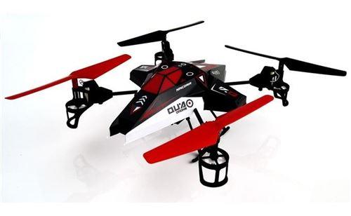 A SAISIR: QU4 Drone Quadcopter - Ninco