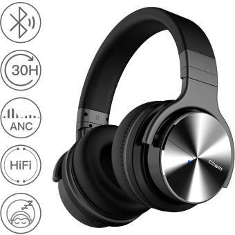 bluetooth et casque audio