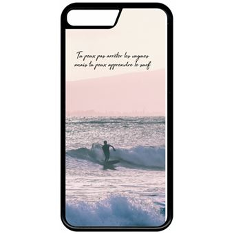 coque iphone x surf