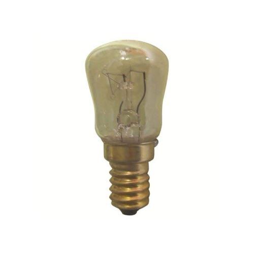Lampe e14 25w pour four electrolux - 6476210