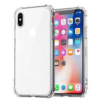 coque iphone xr silicone mince
