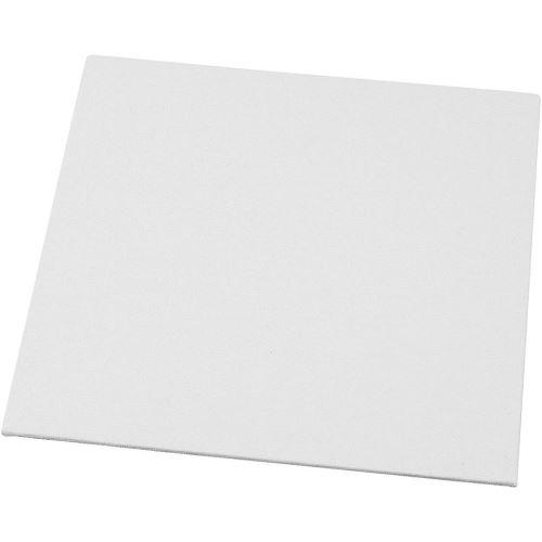 Canevas, dim. 20x20 cm, 280 gr, 10pièces