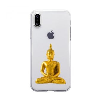 coque iphone x boudha