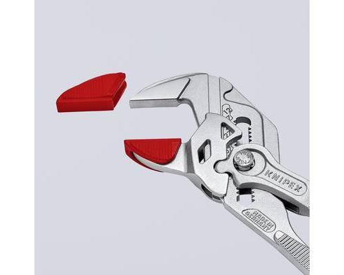 Knipex 86 09 250 V01 Mâchoires de protection