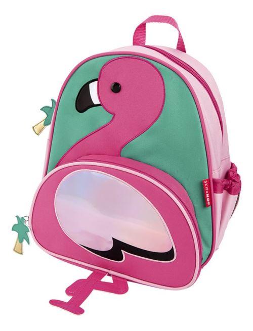 Skip*Hop sac à dos Zoo Pack Flamant rose
