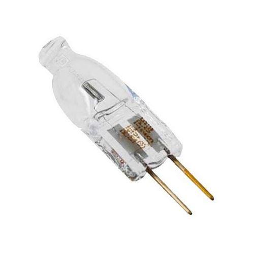 Ampoule 12V / 20W / G4 / 28mm / diam. 7Mm Hotte 484000000983, 50240103007 ARTHUR MARTIN, SIEMENS, GAGGENAU, BOSCH, AEG, NEFF, ELECTROLUX, FAURE, CONSTRUCTA, GORENJE - 60268