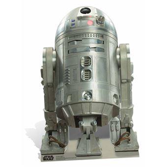 STAR WARS ROGUE ONE R2-bhd Aventure épique Droid Carton de la découpe, Multicolore