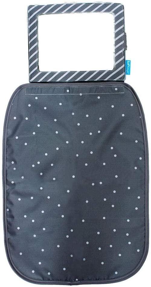 Taf Toys Rétroviseur de voiture 3 en 1 junior 32 cm polyester bleu foncé