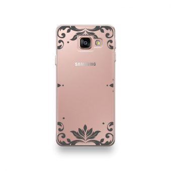 Coque Samsung Galaxy A8 2018 motif Miroir Déco
