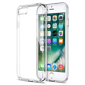 coque silicone iphone 8 couleur