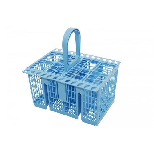 Panier a couverts azur 8 compartiments pour lave vaisselle ariston - 9770811