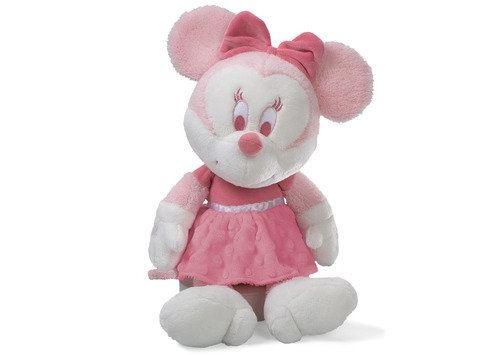 Gund 15 ma première peluche Minnie