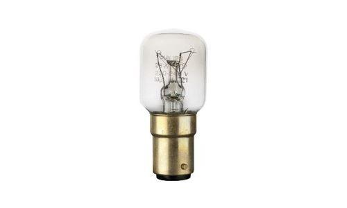 Ampoule WPRO B15T25 25W AMPOULE