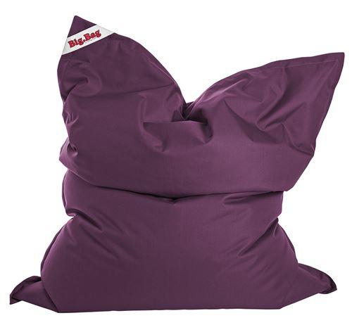 Big Bag Brava Aubergine