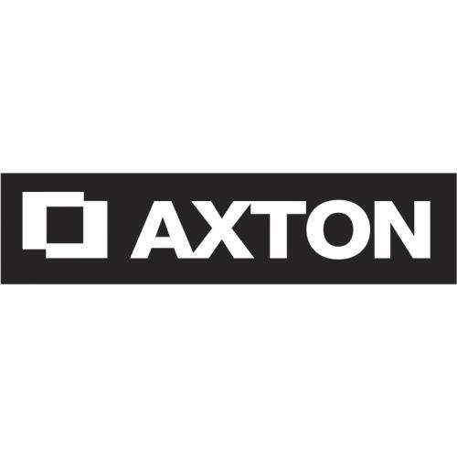 Axton 356015 Bas De Porte Pivotant 83 Cm Accessoires