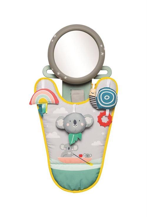 Taf Toys siège auto jouet junior 50 cm polyester