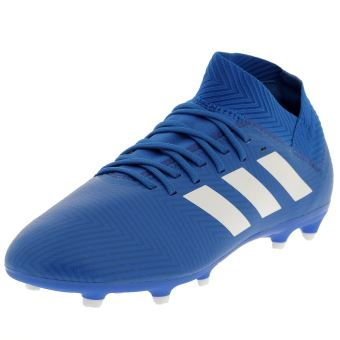 3 Fg Taille35 Football Lamelles Bleu Nemeziz Réf 18 Chaussures 47850 Adidas Jr SpMUGLzqV