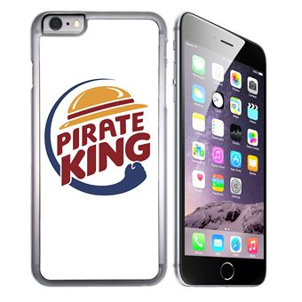 Coque pour iPhone 7 one piece pirate king