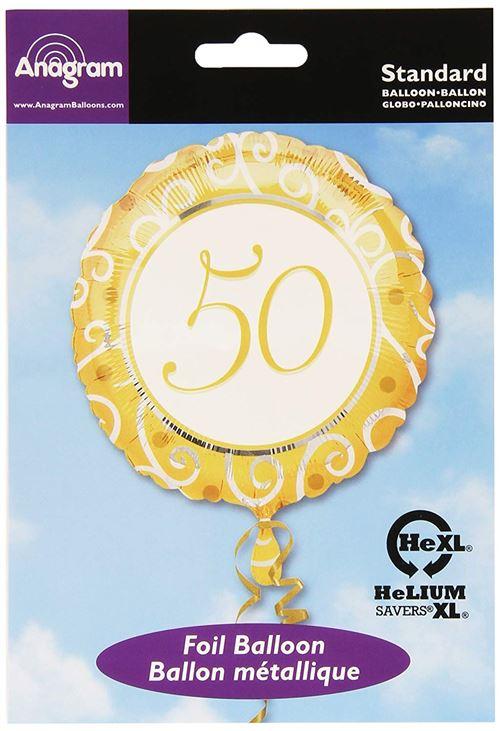 Amscan International 50ème anniversaire