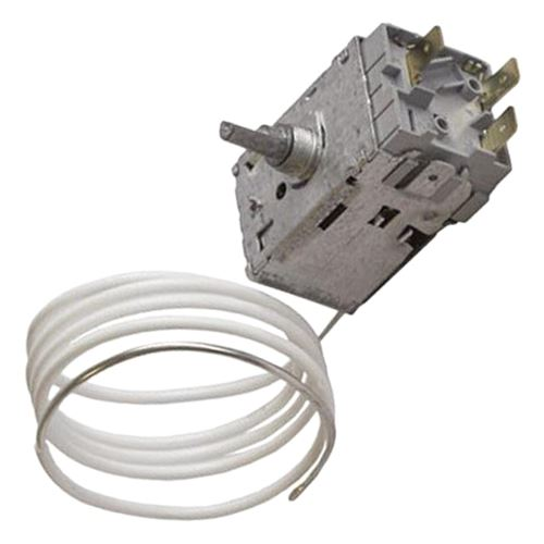 Thermostat A130024 Réfrigérateur, congélateur 92206689 CANDY, ROSIERES, BEKO, HOOVER, ESSENTIEL, OCEANIC, SAUTER, VEDETTE - 292049