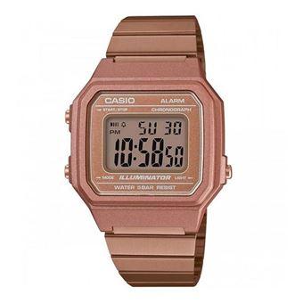 9€10 sur Montre Femme Casio B650WC 5A Montre à quartz  Q5Q8q