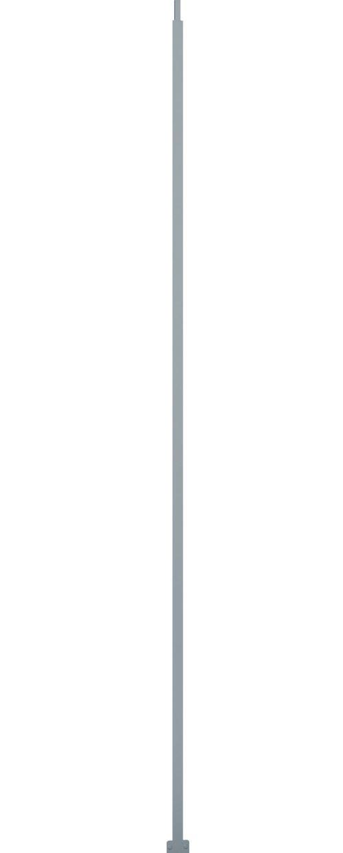 Kit de liaison inox pour réfrigérateur et congélateur - KS39ZAL00 - SIEMENS