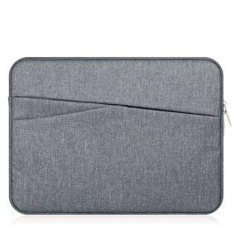 5150cd9f56 Sacoche conception simple sac de transport pour ordinateur portable gris  foncé pour Apple MacBook Pro 15-inch (2016) - Housse PC Portable - Achat &  prix | ...