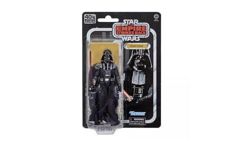 Figurine Star Wars 40Th Anniversaire Darth Vader