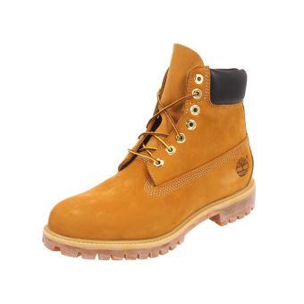 chaussure timberland beige