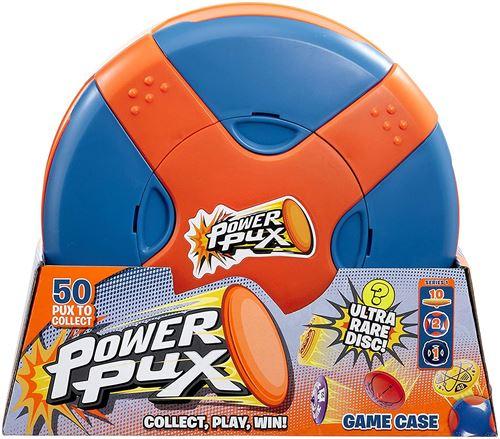Goliath Affaire Power Pux Arena