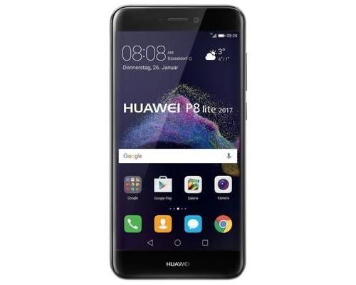 HUAWEI P8 Lite 2017 Noir 16Go