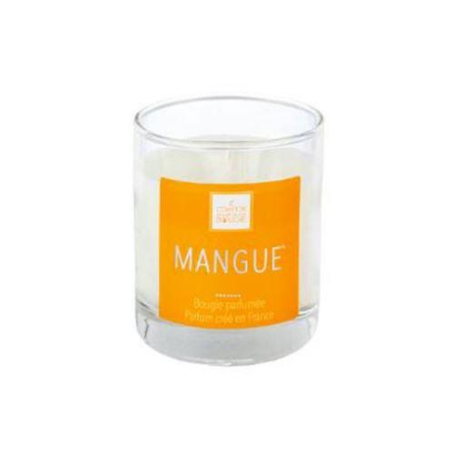Bougie Parfumée 190g Mangue