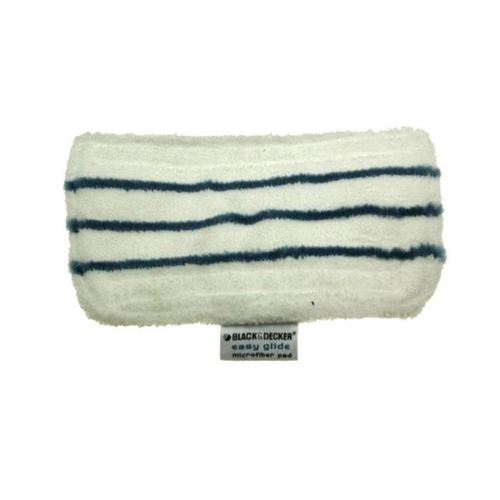 Patin serpiliere pour nettoyeur black & decker - f81895