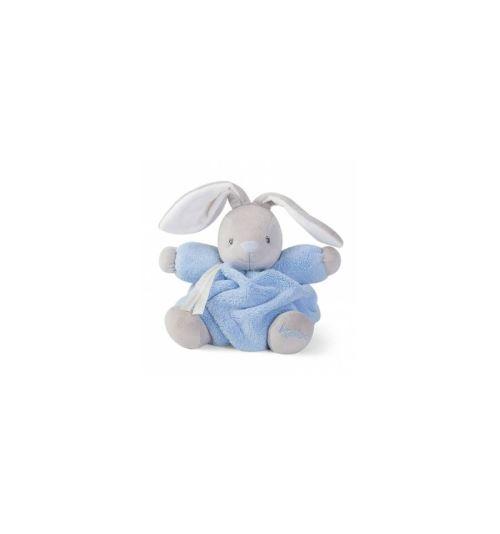 KALOO-Patapouf lapinou bleu - petit