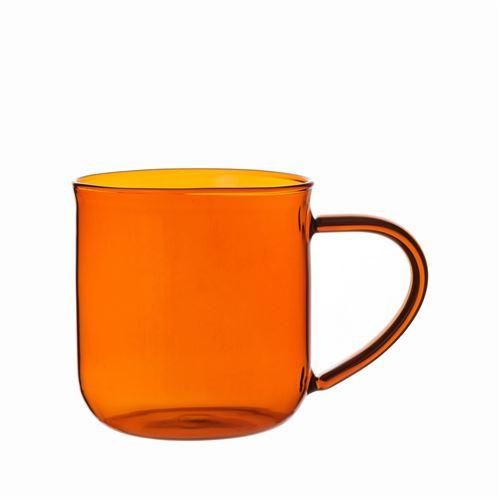 Viva Scandinavia (V83060) Tasse Eva Minima™ - Orange - 400 ml