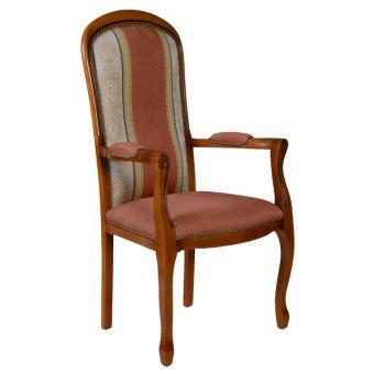 fauteuil voltaire rouge 53 achat prix fnac - Prix Fauteuil Voltaire