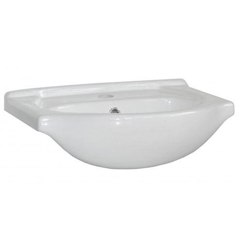 Vasque de salle de bain - 42 x 50 x 18 cm - Umywalka CFP 50