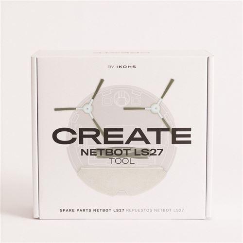 SET de Pièces détachées pour Netbot LS27