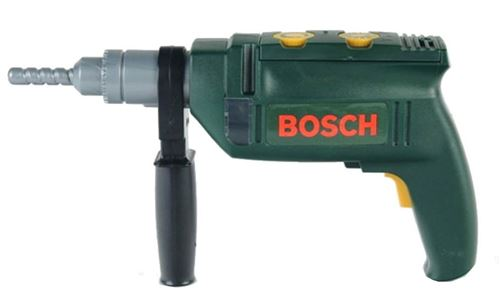 Perceuse a piles bosch - klein - 8410 - jouet bricolage