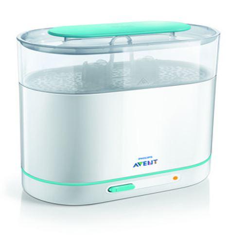 Philips AVENT Stérilisateur électrique 3 en 1