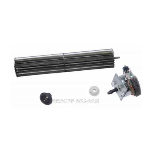 moteur ventilateur table induction pour cuisinière fagor