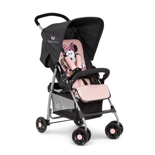 Poussette Buggy Sport - Minnie Sweetheart