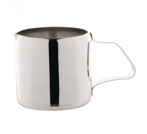 Pot à lait olympia concorde acier inoxydable 85ml