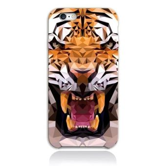 coque iphone 8 plus tigre