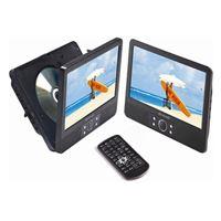 DVD portable BRANDT DVDP9X2E1L