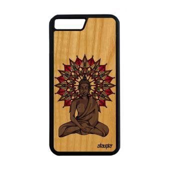 coque iphone 7 bouddha