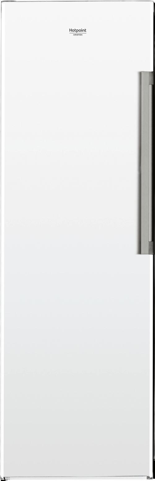 Hotpoint Ariston UH8 F1C W - Congélateur - congélateur-armoire - pose libre - largeur : 59.5 cm - profondeur : 63 cm - hauteur : 187.5 cm - 259 litres - classe A+ - blanc global