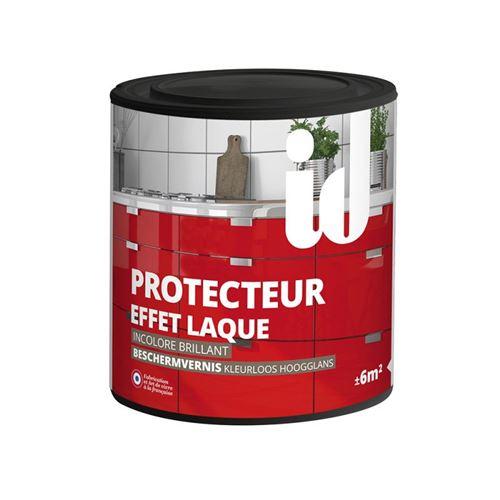 Protecteur Effet Laque Ultra Brillant - Id Paris