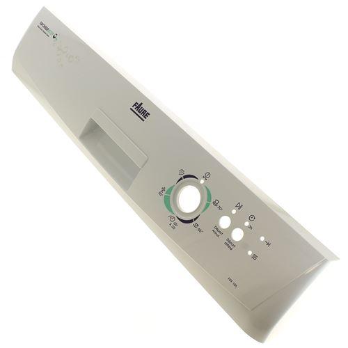 Bandeau blanc fdf105 pour Lave-vaisselle Faure
