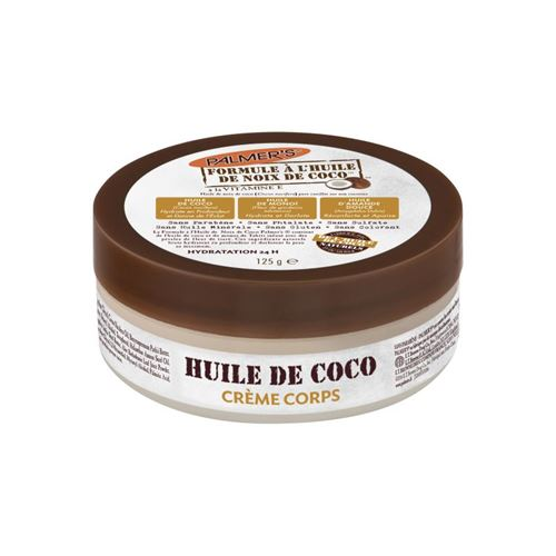 Palmer's Crème corps à l'huile de coco